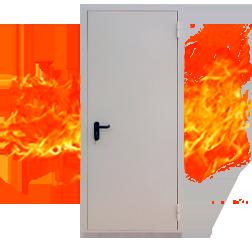 Дверной Доктор Противопожарная Дверь