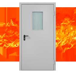 Противопожарная Дверь Дверной Доктор